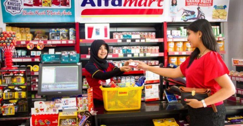 Cara Pembayaran di Alfamart Mudah dan Praktis